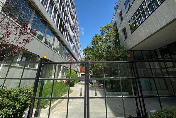 18bis rue de Villiers