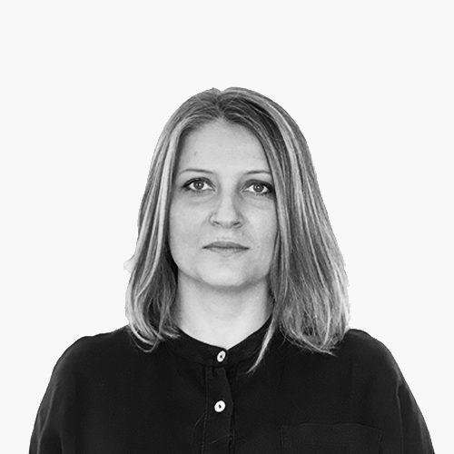 Anna Pawelek - ROUX OEUVRE MAITRISE