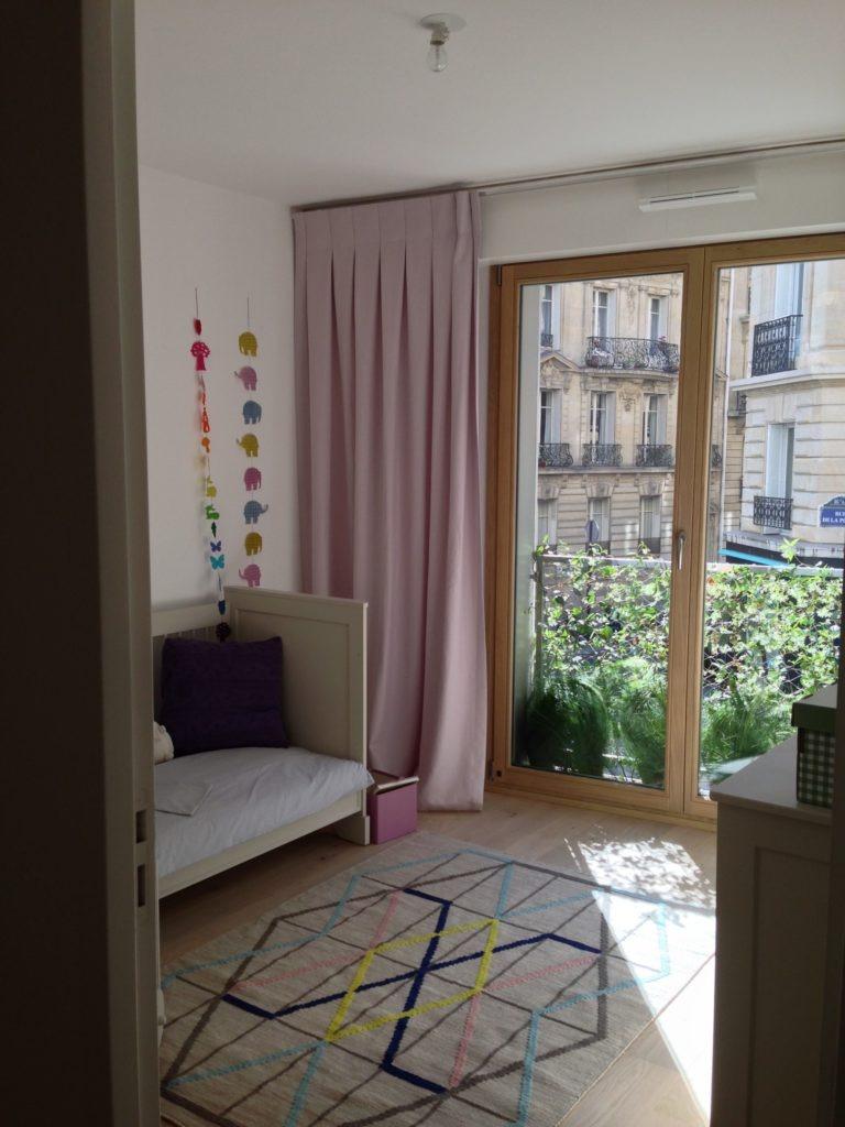 Projet Rue de la Pompe - ROUX OEUVRE MAITRISE