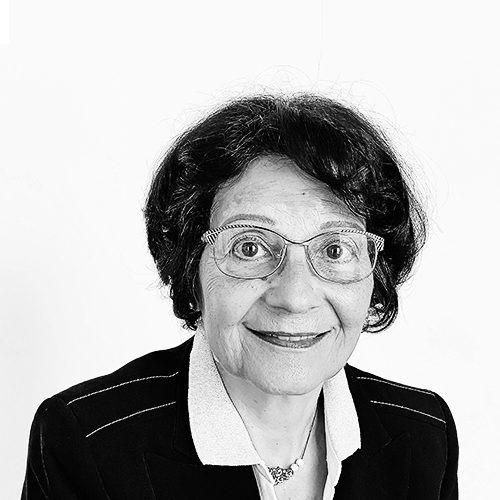 Martine ROUX - ROUX OEUVRE MAITRISE