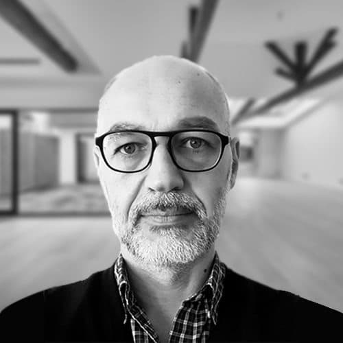 Stéphane DINGOYAN - ROUX OEUVRE MAITRISE